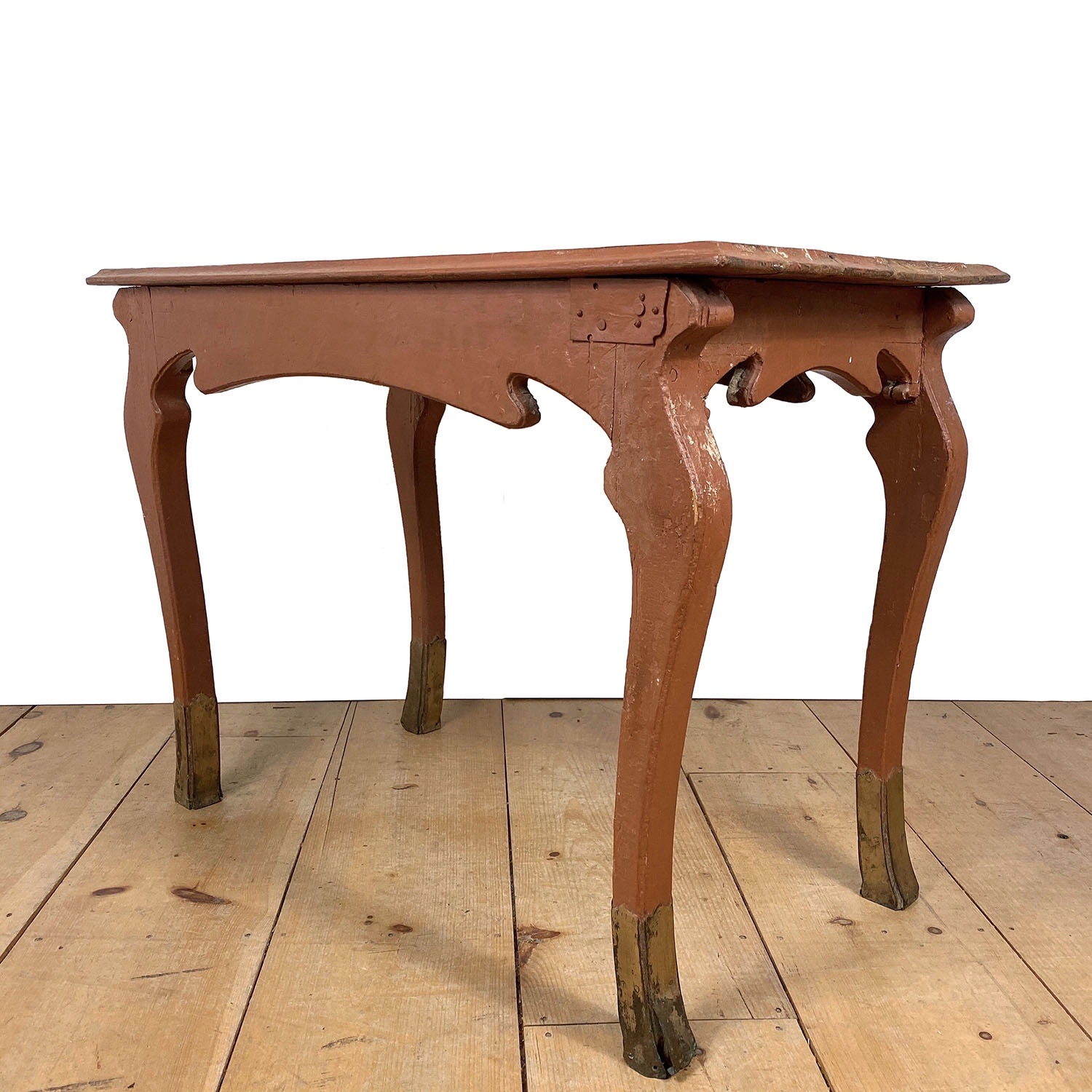 19011589 – 19th Century French Console – 2