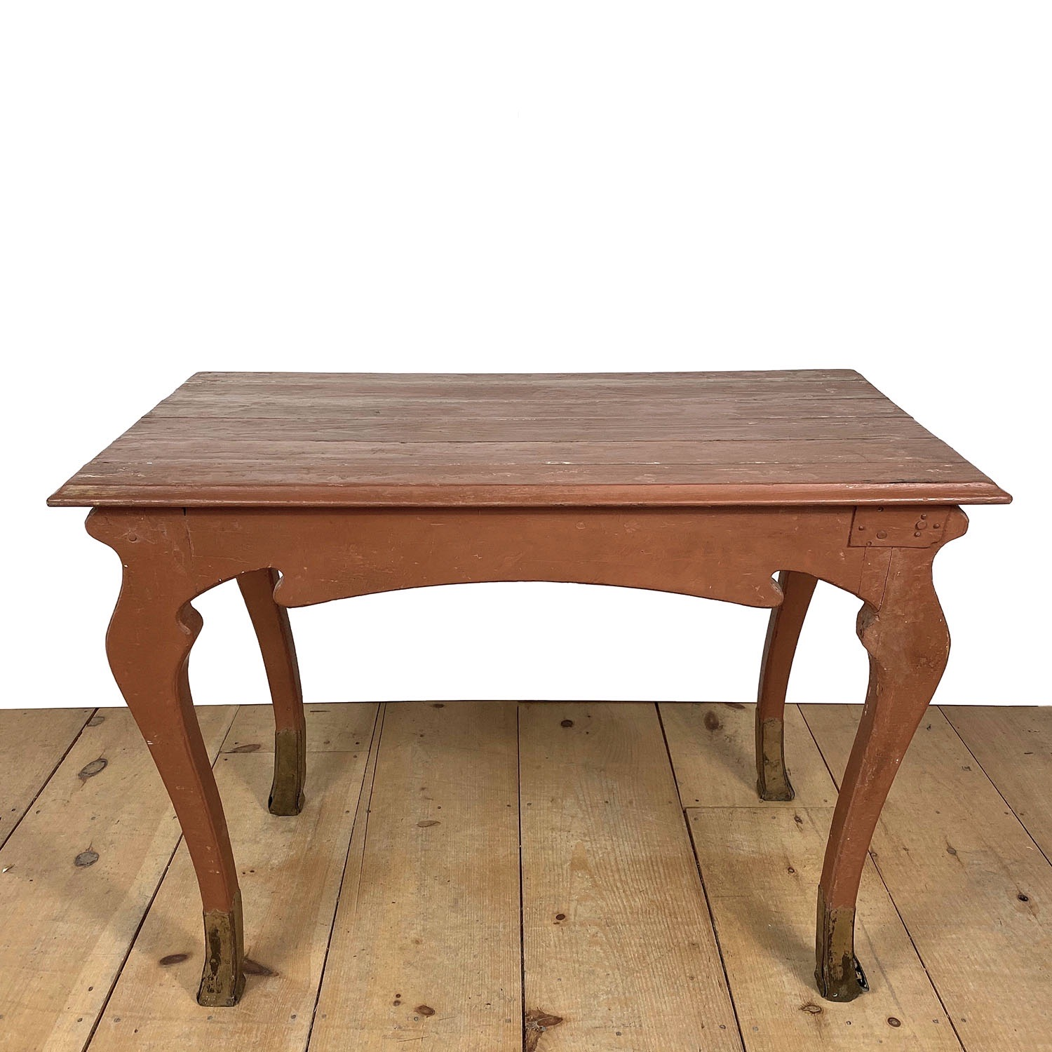 19011589 – 19th Century French Console – 4