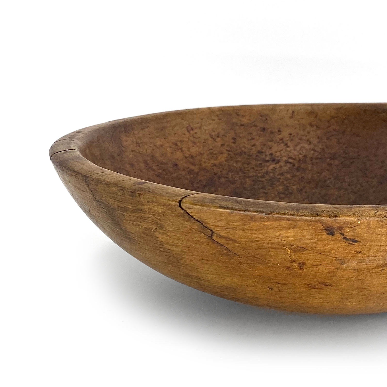 19111308 – Wood Bowl – 4