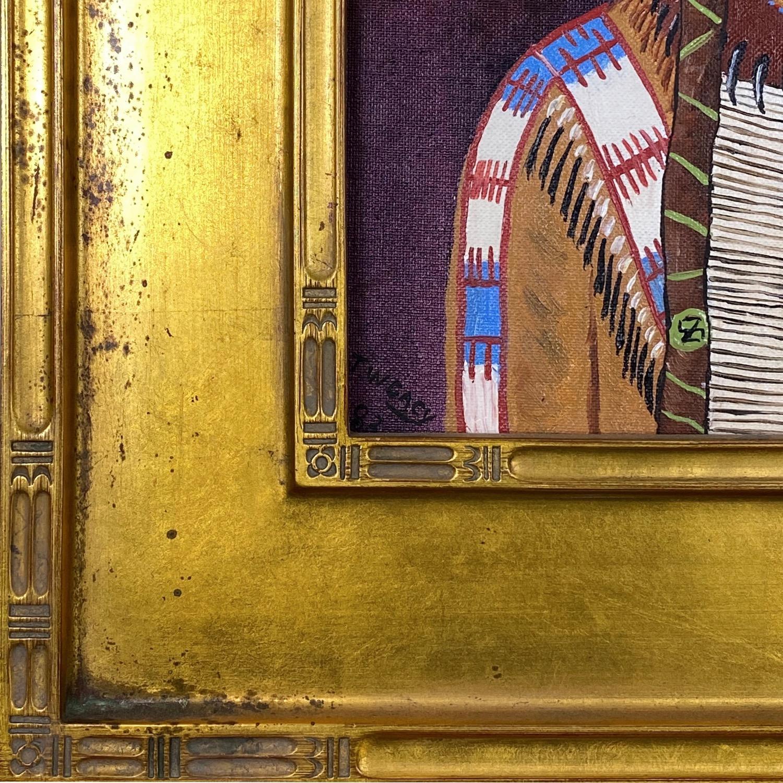14053102 John Gacy Painting – 2