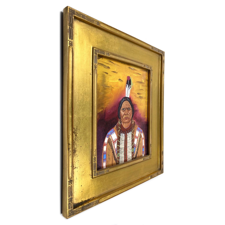 14053102 John Gacy Painting – 5