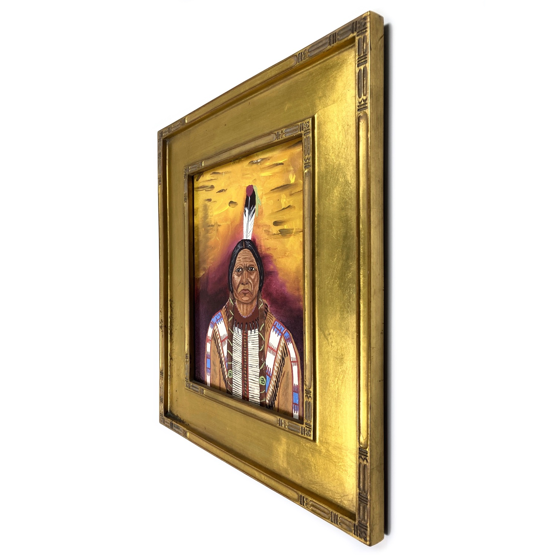 14053102 John Gacy Painting – 6