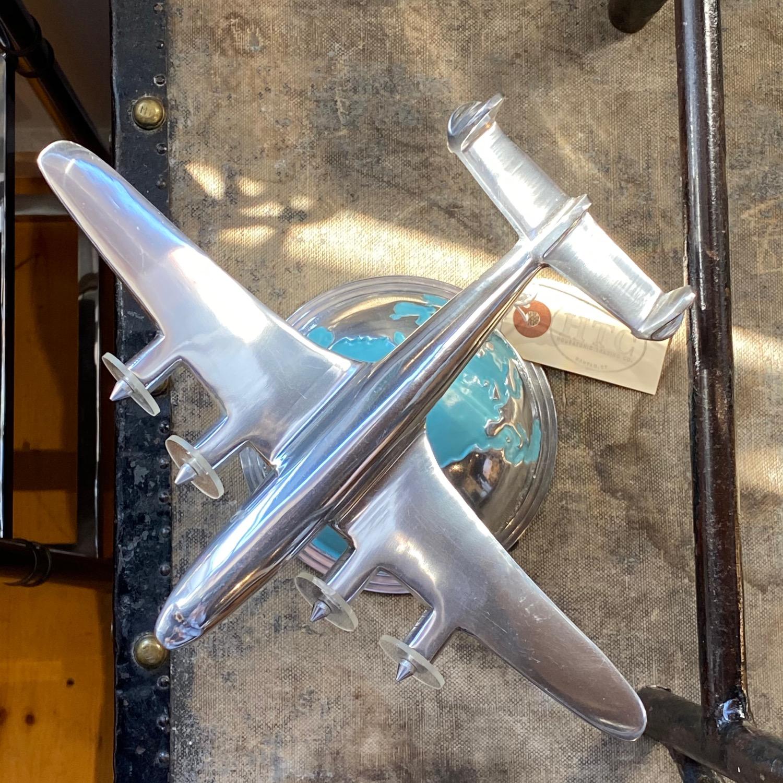 Authentic Models Autour Du Monde Desktop Airplane Model